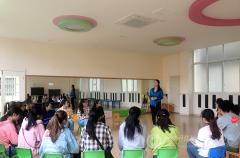 园校合作 共建共育,幼儿师范