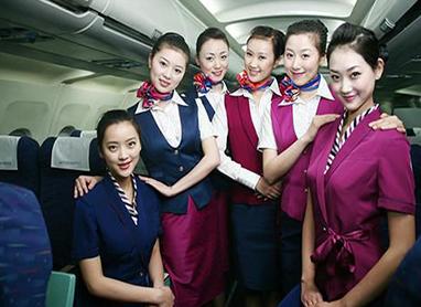 成都市翔飞航空职业技术学校2020年招生简章